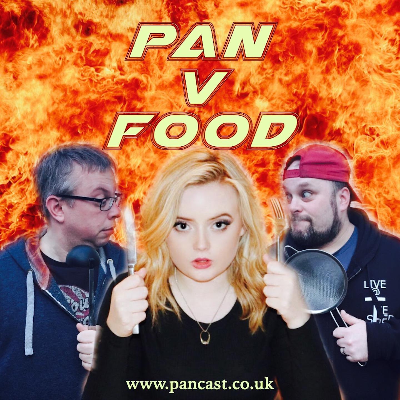 Pan V Food